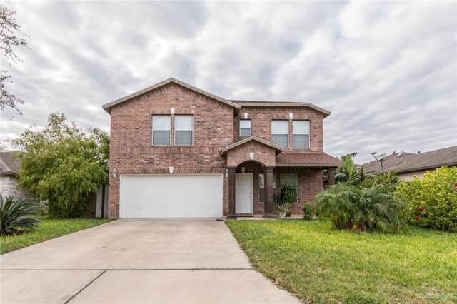 6909 N 39th Street, Mcallen, TX 78504 (MLS #326408) :: Jinks Realty