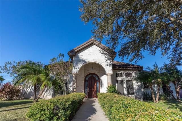 1514 Tierra Bella, Weslaco, TX 78596 (MLS #326412) :: The Ryan & Brian Real Estate Team