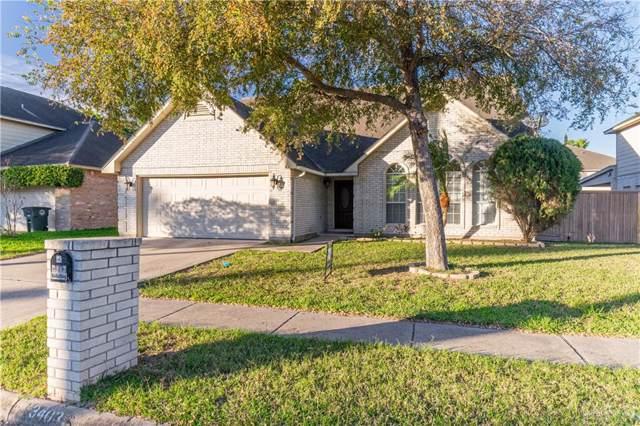 3403 San Roman Street, Mission, TX 78572 (MLS #326427) :: The Ryan & Brian Real Estate Team