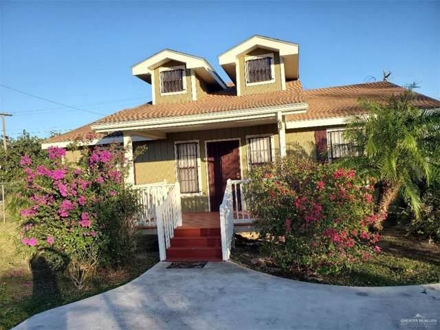 8320 Muse Drive, Edinburg, TX 78542 (MLS #326433) :: The Lucas Sanchez Real Estate Team