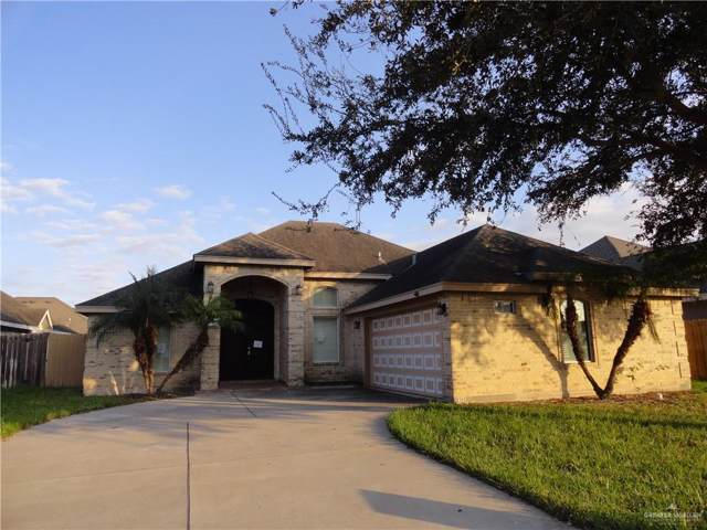 9206 N 28th Lane, Mcallen, TX 78504 (MLS #326445) :: The Ryan & Brian Real Estate Team