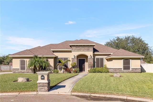 112 Laurel Drive, Weslaco, TX 78596 (MLS #326450) :: The Ryan & Brian Real Estate Team