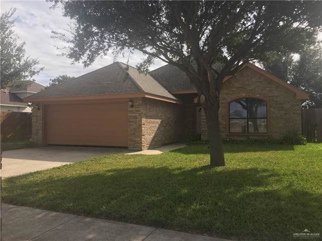 619 W 24th Place, Mission, TX 78574 (MLS #326451) :: The Lucas Sanchez Real Estate Team