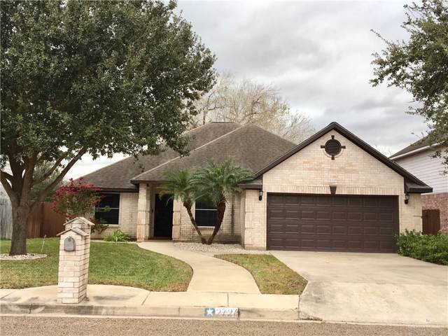 2727 Leslie Street, Edinburg, TX 78539 (MLS #326453) :: The Lucas Sanchez Real Estate Team