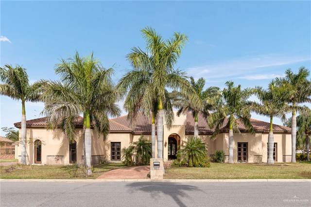 817 E Francisca Avenue, Mcallen, TX 78503 (MLS #326468) :: Jinks Realty