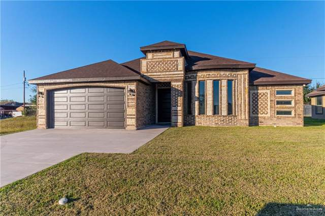 319 Christina Drive, La Joya, TX 78560 (MLS #326491) :: The Ryan & Brian Real Estate Team
