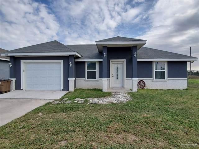 5108 Mission Street, Edinburg, TX 78542 (MLS #326517) :: The Lucas Sanchez Real Estate Team