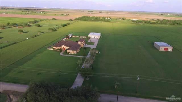 19641 N Parker Road N, Santa Rosa, TX 78593 (MLS #326533) :: The Lucas Sanchez Real Estate Team