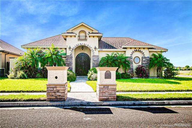 1717 Queens Avenue, Mcallen, TX 78504 (MLS #326534) :: The Lucas Sanchez Real Estate Team