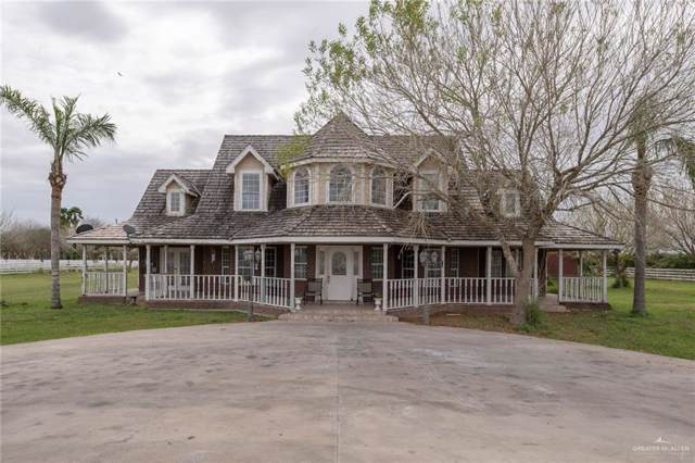 4100 E Ramseyer Road, Edinburg, TX 78542 (MLS #326539) :: Imperio Real Estate