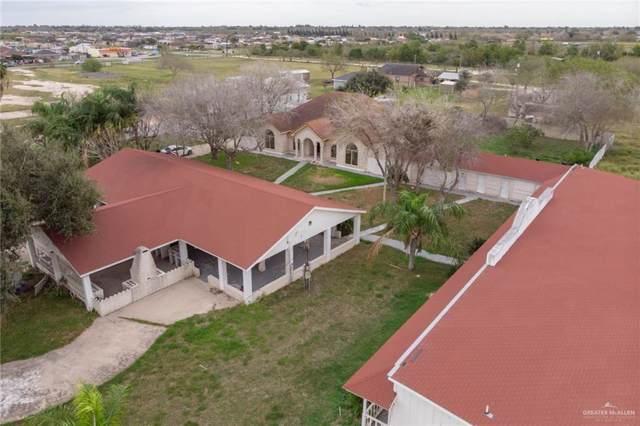 4104 E Ramseyer Road, Edinburg, TX 78542 (MLS #326540) :: The Ryan & Brian Real Estate Team