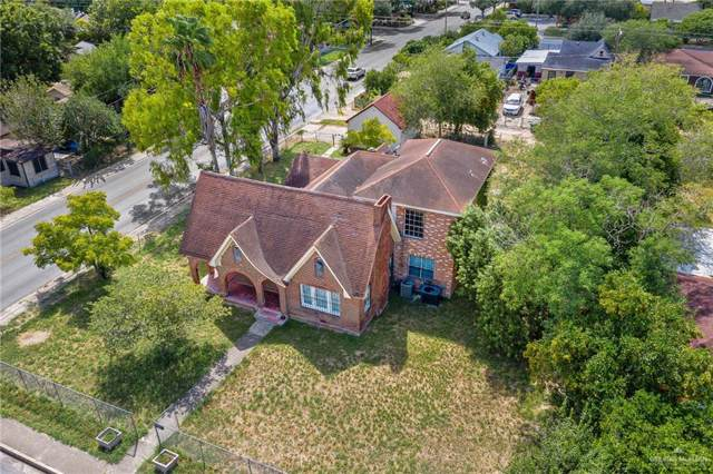 801 N 16th Street, Mcallen, TX 78501 (MLS #326556) :: Jinks Realty