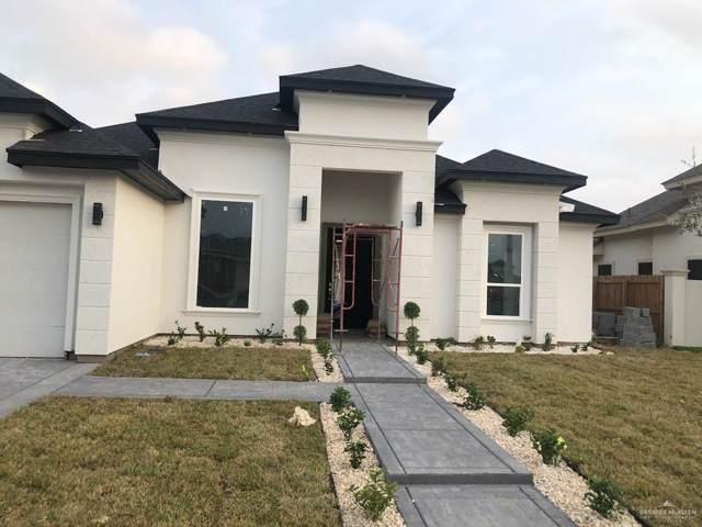 906 W Cheyenne Avenue, Pharr, TX 78577 (MLS #326558) :: Jinks Realty