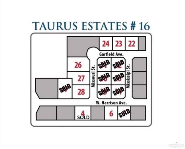 1404 W Harrison Avenue, Alton, TX 78573 (MLS #326571) :: Imperio Real Estate