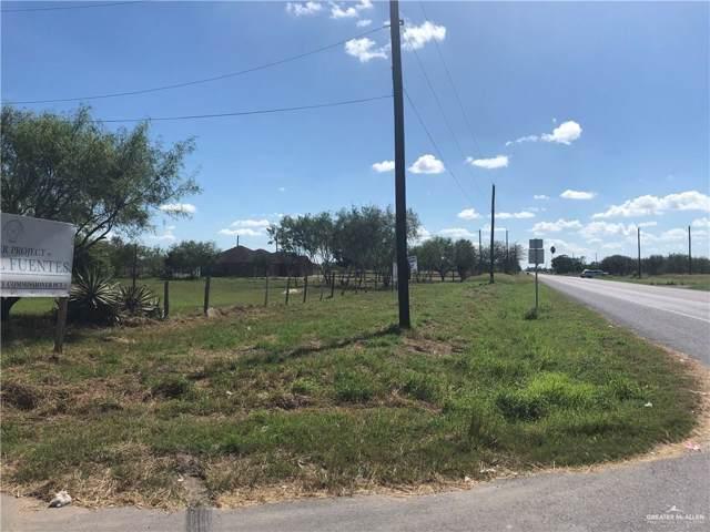 13107 Fm 493, Monte Alto, TX 78538 (MLS #326577) :: The Lucas Sanchez Real Estate Team
