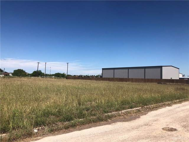 0802 Dacota Street, Mercedes, TX 78570 (MLS #326579) :: The Maggie Harris Team