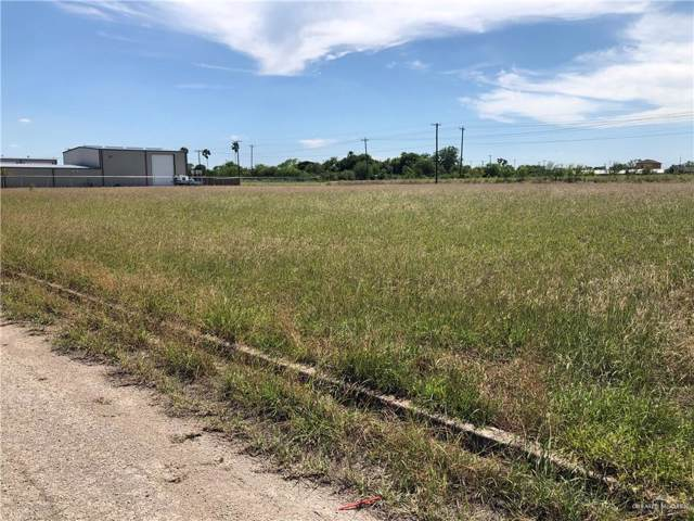 0502 Dacota Street, Mercedes, TX 78570 (MLS #326586) :: Jinks Realty