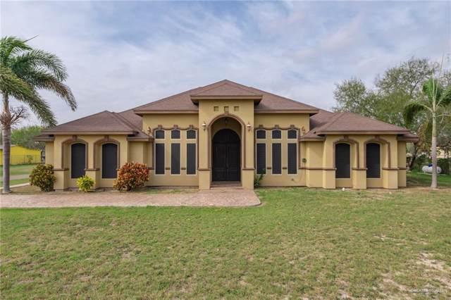 825 E Goodwin Acres Road, Palmview, TX 78574 (MLS #326588) :: Realty Executives Rio Grande Valley