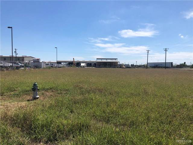 0601 Dacota Street, Mercedes, TX 78570 (MLS #326591) :: Jinks Realty