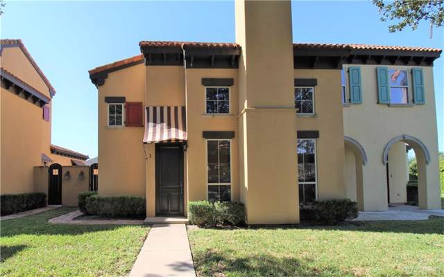 318 E 18th Street #2, Weslaco, TX 78596 (MLS #326595) :: Jinks Realty