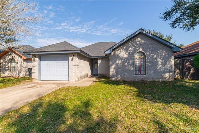 4124 Ithaca Avenue, Mcallen, TX 78501 (MLS #326600) :: The Lucas Sanchez Real Estate Team
