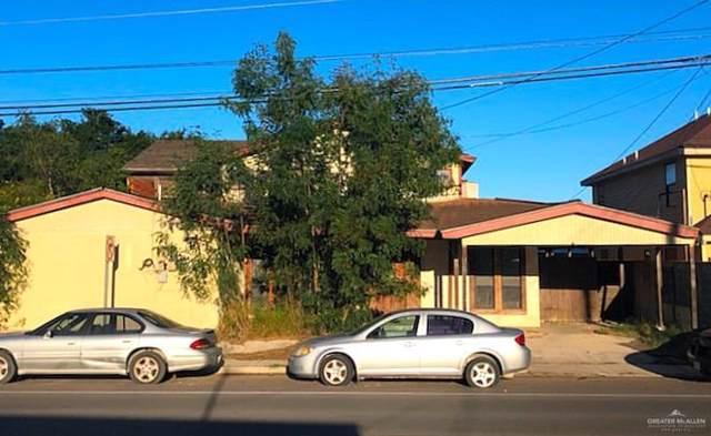 806 Garcia Street, Roma, TX 78584 (MLS #326603) :: The Lucas Sanchez Real Estate Team
