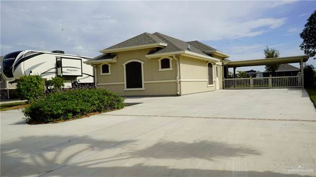 2203 Robin Lane, Mission, TX 78572 (MLS #326615) :: The Lucas Sanchez Real Estate Team