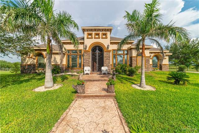 900 N Sunflower Road, Edinburg, TX 78542 (MLS #326626) :: Realty Executives Rio Grande Valley