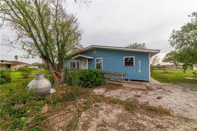 3310 W Rogers Road, Edinburg, TX 78541 (MLS #326642) :: The Lucas Sanchez Real Estate Team