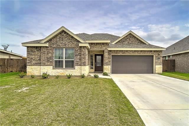 5145 Lost Creek Lane, Mcallen, TX 78504 (MLS #326657) :: Realty Executives Rio Grande Valley