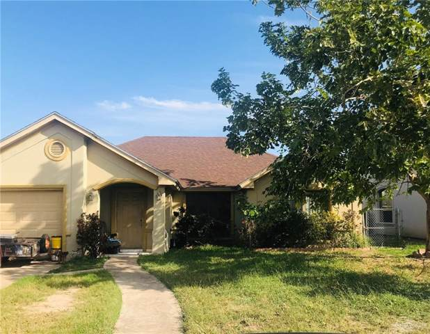 129 N Las Villas Boulevard, Hidalgo, TX 78557 (MLS #326663) :: Imperio Real Estate