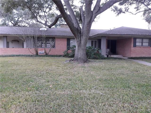 1317 Southwood Street, Alice, TX 78332 (MLS #326665) :: BIG Realty