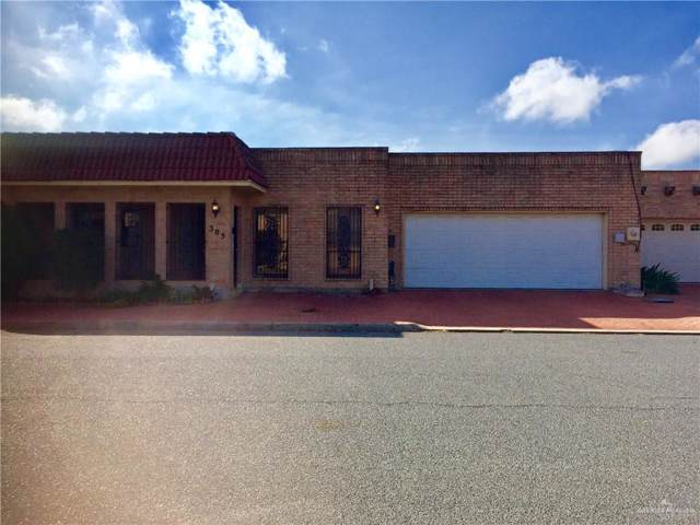 305 Tyler Avenue, Mcallen, TX 78503 (MLS #326668) :: Realty Executives Rio Grande Valley