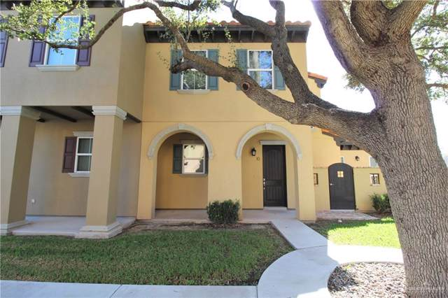 318 E 18th Street #10, Weslaco, TX 78596 (MLS #326672) :: Jinks Realty