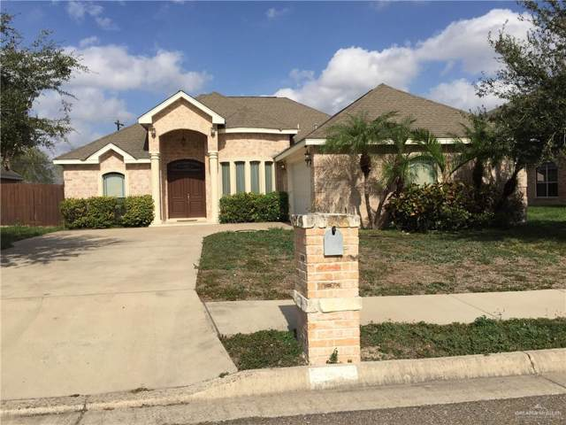 2312 Denton Creek Avenue, Mcallen, TX 78504 (MLS #326677) :: The Lucas Sanchez Real Estate Team