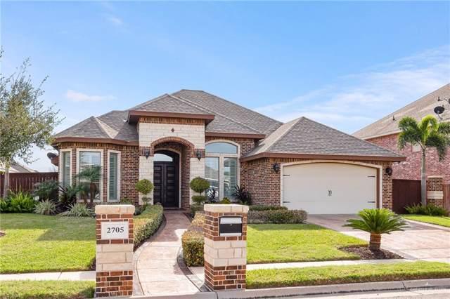2705 Yale Street, Mcallen, TX 78504 (MLS #326687) :: The Lucas Sanchez Real Estate Team