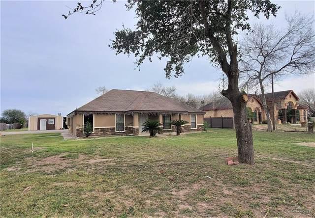 1932 E Goodwin Road, Palmview, TX 78574 (MLS #326691) :: The Lucas Sanchez Real Estate Team