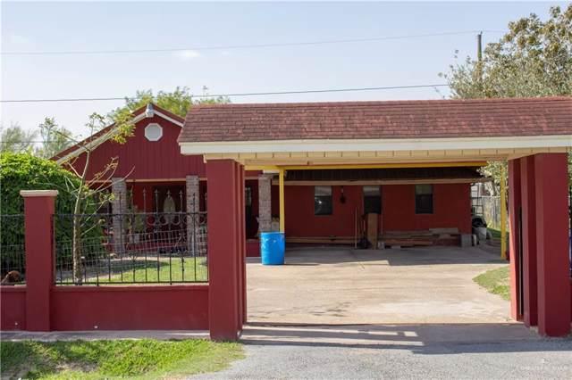 15505 Ebony Street, Edinburg, TX 78541 (MLS #326692) :: The Lucas Sanchez Real Estate Team