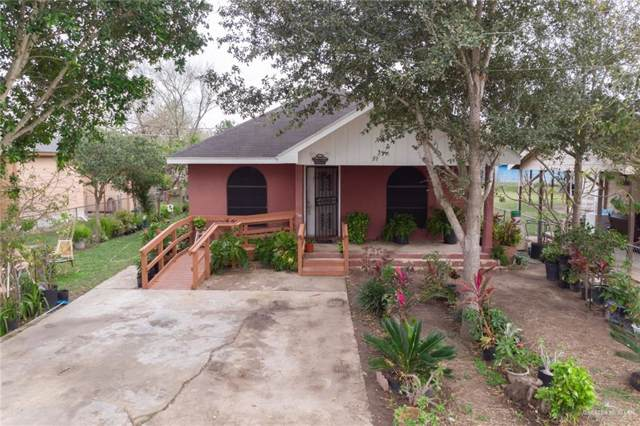 4114 Tagle Street, Edinburg, TX 78541 (MLS #326697) :: BIG Realty
