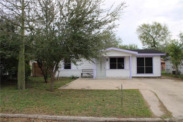 1004 Monterrey Street, Edinburg, TX 78539 (MLS #326701) :: Realty Executives Rio Grande Valley