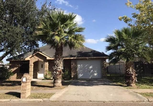 2103 S Standard Avenue, San Juan, TX 78589 (MLS #326710) :: The Ryan & Brian Real Estate Team