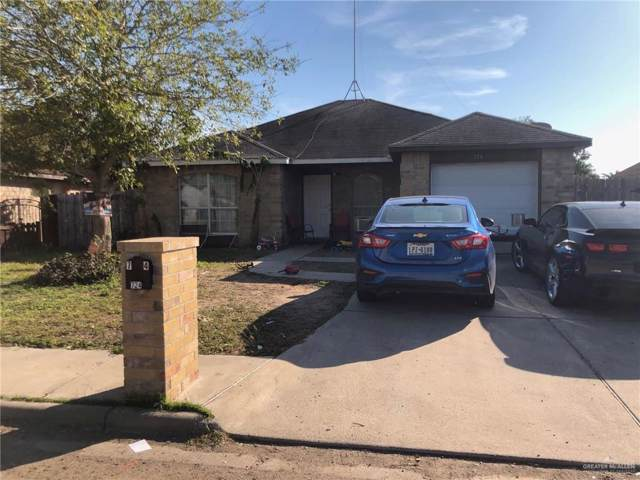 724 Huisache Street, La Joya, TX 78560 (MLS #326712) :: The Lucas Sanchez Real Estate Team