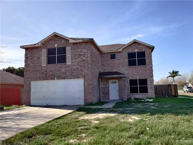 9219 29th Lane, Mcallen, TX 78504 (MLS #326721) :: The Ryan & Brian Real Estate Team