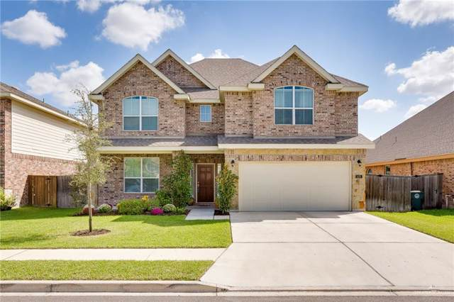 4105 Santa Veronica Street, Mission, TX 78572 (MLS #326739) :: The Maggie Harris Team