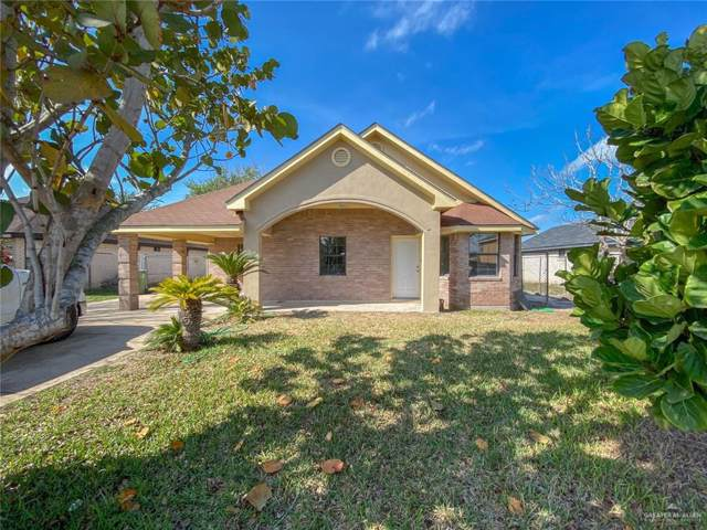 704 Las Palmas Avenue, Hidalgo, TX 78557 (MLS #326741) :: Imperio Real Estate