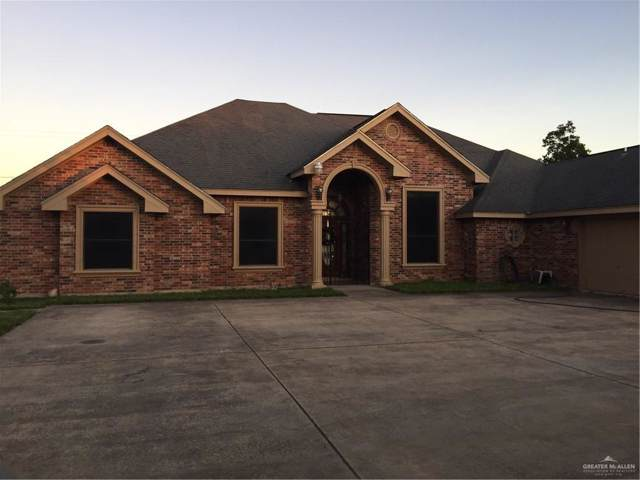508 N 17th Street N, Donna, TX 78537 (MLS #326745) :: The Ryan & Brian Real Estate Team