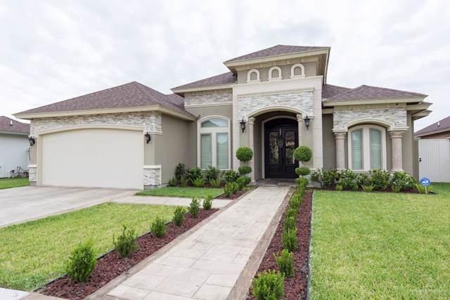 5005 Nevis Drive, Edinburg, TX 78539 (MLS #326746) :: The Lucas Sanchez Real Estate Team