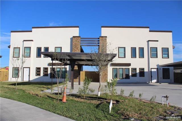 219 Fig Drive, Edinburg, TX 78541 (MLS #326747) :: The Lucas Sanchez Real Estate Team
