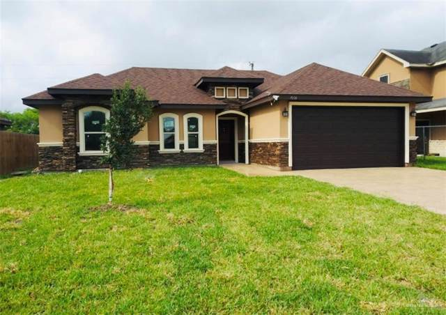3008 Pauline Lane, Edinburg, TX 78542 (MLS #326750) :: The Lucas Sanchez Real Estate Team