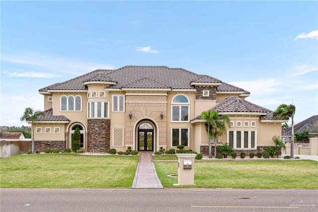 613 S Tamm Lane, Harlingen, TX 78552 (MLS #326760) :: BIG Realty